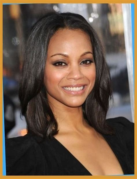 hairstyles for medium length thin african american hair