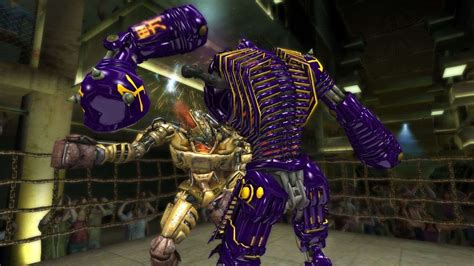 Great Real Steel Wallpapers by Real Steel Ps3 Torrents