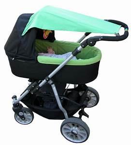 Kinderwagen Für 2 Kinder : sonnensegel uv schutz f r kinderwagen ~ Yasmunasinghe.com Haus und Dekorationen