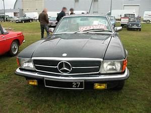 Mercedes Année 70 : mercedes 500 slc 1980 1981 autos crois es ~ Medecine-chirurgie-esthetiques.com Avis de Voitures