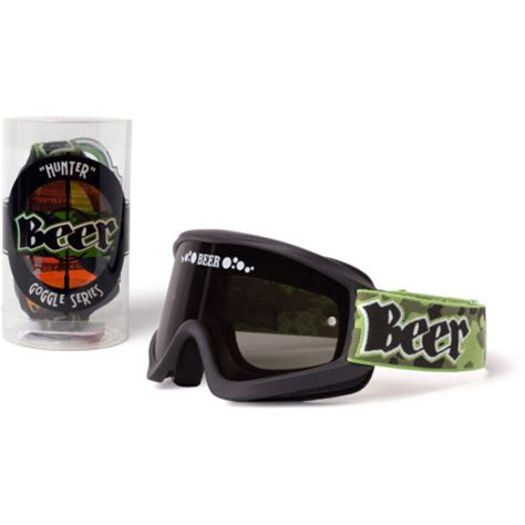 beer goggles motocross dirt bike beer optics dry beer goggles motosport