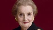 Madeleine Albright warns: Don't let fascism go 'unnoticed ...