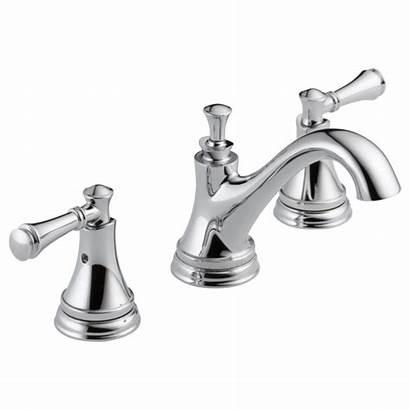 Bathroom Faucet Delta Tub Widespread Handle Deltafaucet