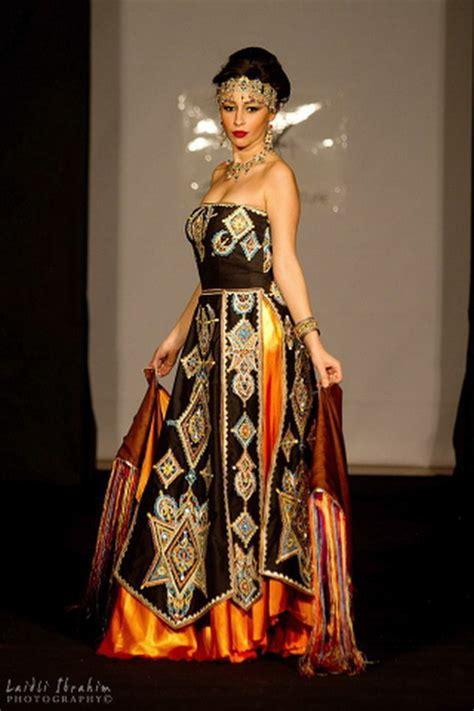 model robes kabyle moderne la robe kabyle moderne 2016 projets 224 essayer robe morocco fashion and