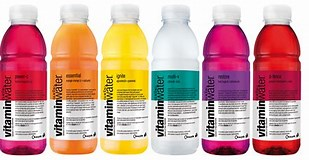 vitaminwater promo codes
