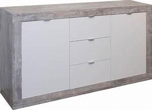 Otto Sideboard Weiß : sideboard breite 162 cm online kaufen otto ~ Indierocktalk.com Haus und Dekorationen