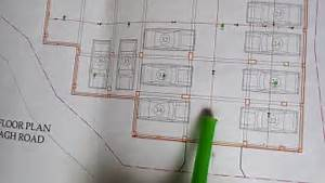 How Electrical Wiring Of Apartment Building  1 To 9 Floor Building Electrical Wiring  Part