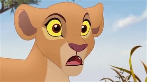 The Lion Guard The Rise Of Scar