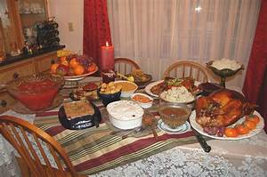 Thanksgiving dinner - Wikiwand