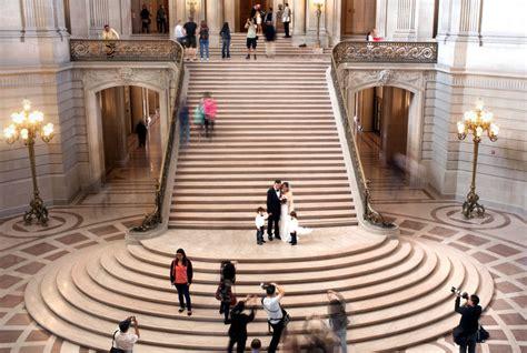 grand staircase city hall   york times