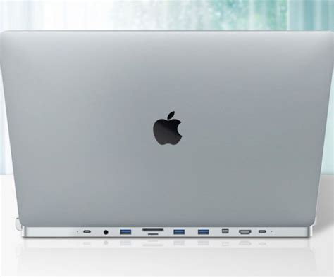 Find the cow by rockyroad2405; The Invisible Hub For MacBooks in 2020 | Macbook, Invisible, Pig usb hub