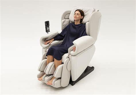 Poltrona Massaggio Family : J6900 Kagra Massage Chair