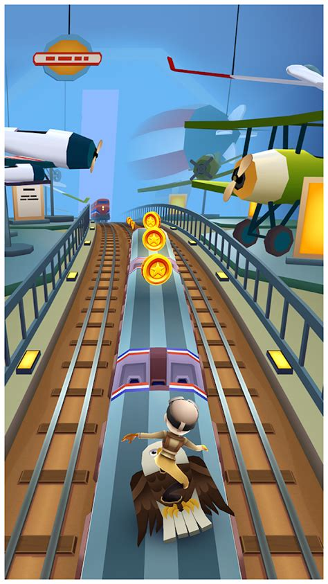subway surfers android apps on play