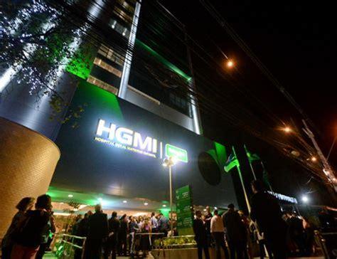 foto de Parceiro do CREA PE Unimed Recife inaugura novo hospital