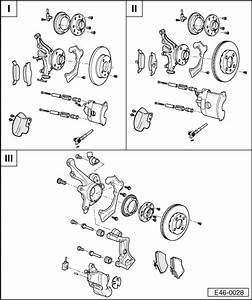 Seat Workshop Manuals  U0026gt  Leon Mk2  U0026gt  Running Gear  U0026gt  Brake