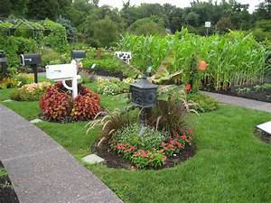 Garden Design 58039 Garden Inspiration Idea Simple Landscaping Borders Ideas