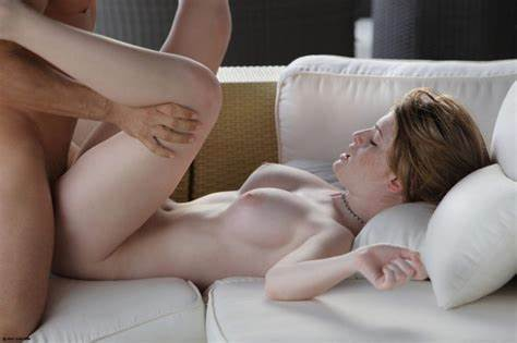Sensual Model Plays With Her Tender Having Hole