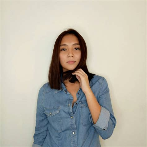 kathryn bernardo  short straight   hairdo