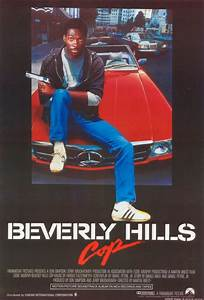 BEVERLY HILLS COP 4 to Open March 25, 2016 | Collider