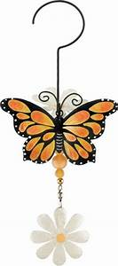Solar Accent Lighting Butterfly Monarch Butterfly Twirly Only 15 95 At Garden Fun