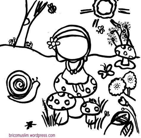 dessin anime religion islam 1000 images about kleurplaten islam on