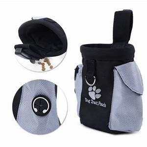 pet supplies accessories dog training pouch pet dog puppy With dog training accessories