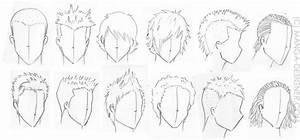 Coiffure Manga Garçon : coiffure manga recherche google coiffure cr ative et fantastique pinterest fantastique ~ Medecine-chirurgie-esthetiques.com Avis de Voitures