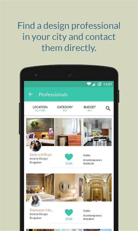 Houzify Home Design Ideas by Houzify Interior Design Ideas Android Apps On Play