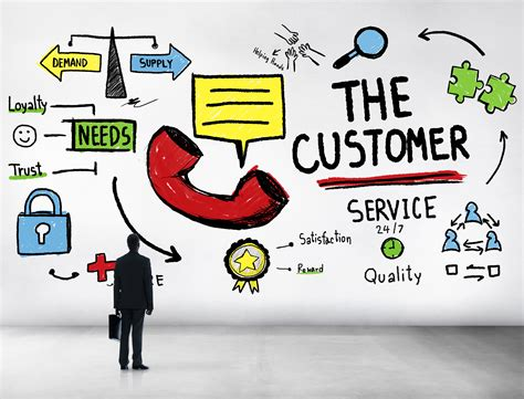 How To Make Customer Service Experience Sound On A Resume by The Cost And Effect Of Great Customer Service Professional Warranty Service Corporation