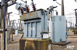 Earthing  Grounding  Transformer