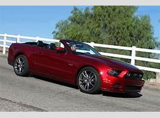 2014 Ford Mustang convertible v – pictures, information