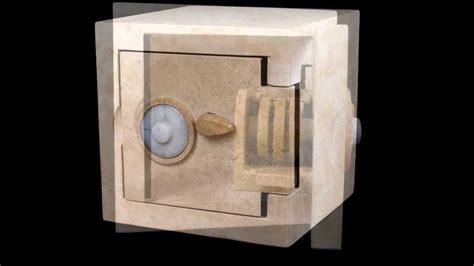 coffre fort mecanisme en fabrication artisanale