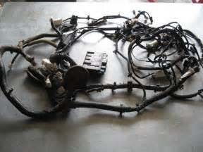 2004 Infiniti G35 Engine Wire Harness In Avon  Mn 56310 Pb