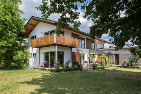Holz Und Haus by Einfamilienhaus Abensberg Abensberger Holz100 Haus
