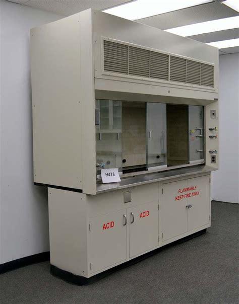 fume hood base cabinet 8 duralab fume hood w base cabinets h473