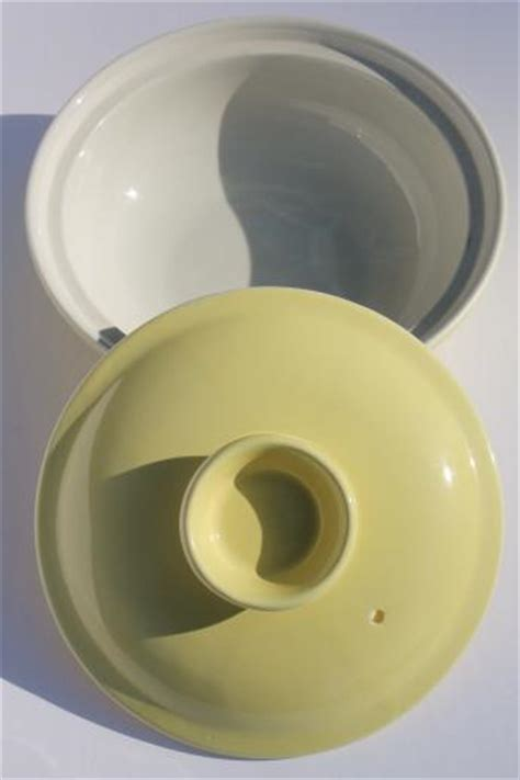 china 39 s superior vintage pottery forman family casserole bowl baking