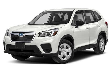 The 2021 subaru forester retains its value better than any other vehicle in its class. New 2020 Subaru Forester - Price, Photos, Reviews, Safety ...