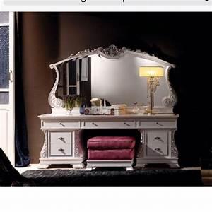 Schminktisch Selber Bauen : wo kriege ich so einen spiegel her bzw wie kann ich sowas ~ Watch28wear.com Haus und Dekorationen