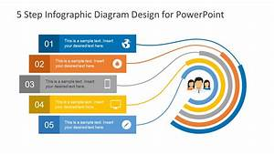 Infographic Powerpoint Circular Diagram