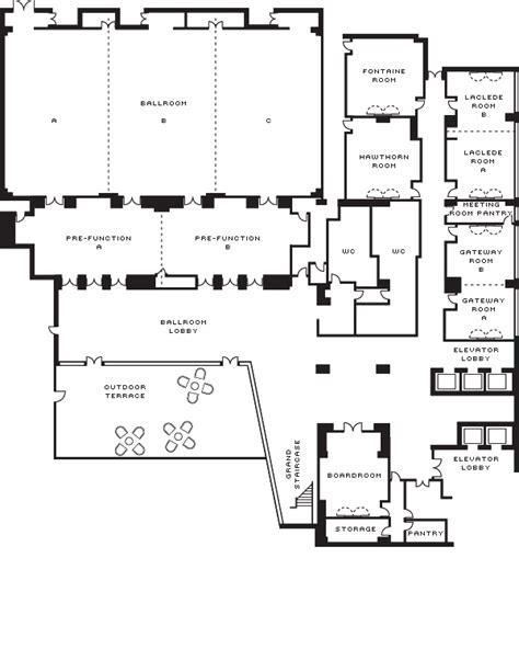 function house design st louis event venues meeting space banquet four seasons