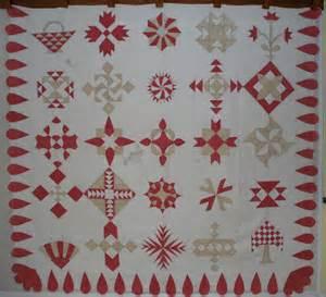 Vintage Patchwork Quilt Pattern