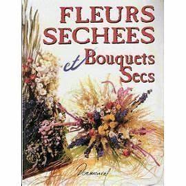 Composition Fleurs Séchées : fleurs sechees composition pivoine etc ~ Teatrodelosmanantiales.com Idées de Décoration