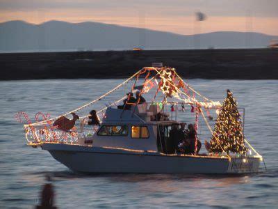 santa barbara parade of lights december events in santa barbara next month in santa barbara