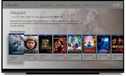 Emby Server Themes Tv Theme Fire Android