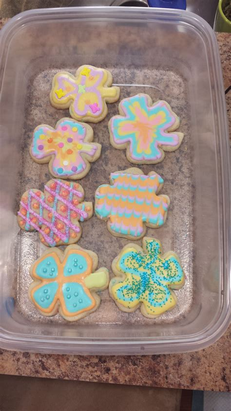 Here are 20 great recipes for sugar free desserts that are perfect. easter   Sugar cookies, Desserts, Cookies