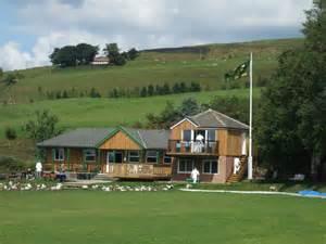 Shaw Cricket Club - Pavilion © BatAndBall :: Geograph ...