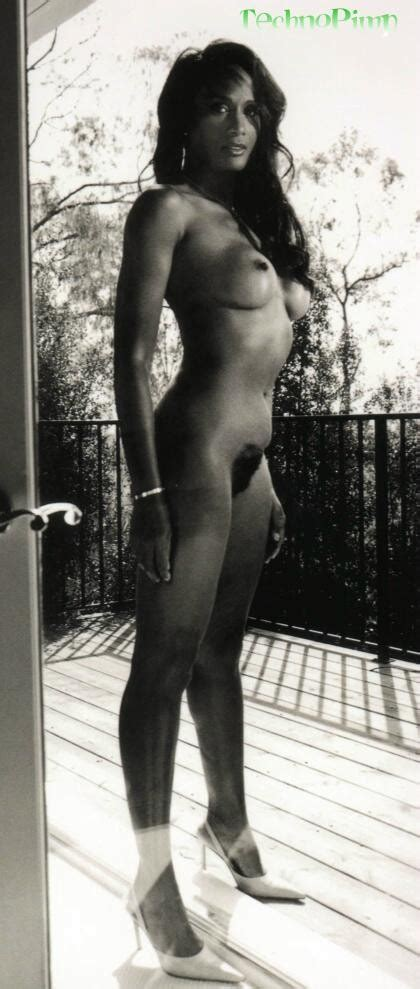 Bevrlyjohnson27 In Gallery Rare Pics Of 1970s Nude