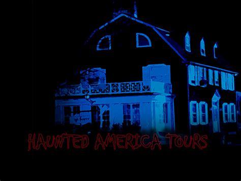 amityville wallpaper haunted  hauntedamericatourscom