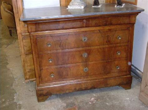 Commode Ancienne Louis Philippe by Commode Ancienne Louis Philippe