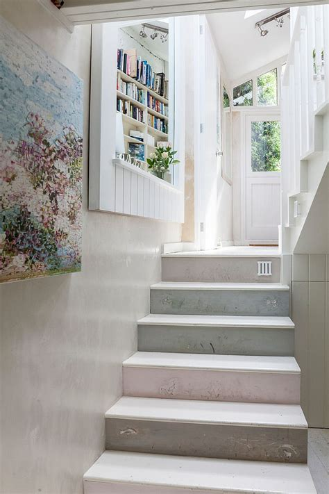 Treppe Shabby Chic by 11 Fabulous Staircases That Exude Shabby Chic Panache